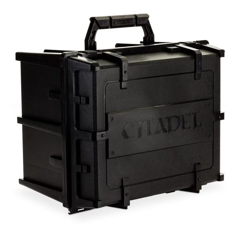 Citadel Battle Figure Case GAW 60-38
