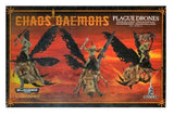 Plague Drones: Chaos Daemons GAW 97-21