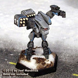 "Dasher ""Fire Moth"" Prime: BattleTech - Mech IWM 20-373"