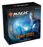 Magic the Gathering CCG: Prerelease Pack