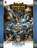 Cygnar Command: Forces of Warmachine (Hardcover) PIP 1081