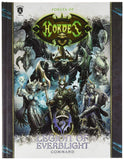 Legion of Everblight Command: Forces of Hordes (Hardcover) PIP 1095