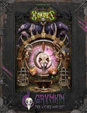 Grymkin - The Wicked Harvest: Forces of Hordes (Softcover) PIP 1098