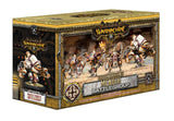 Protectorate of Menoth Battlegroup (Starter Box) PIP 32117
