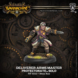 Deliverer Arms Master: Protectorate - Solo PIP 32122