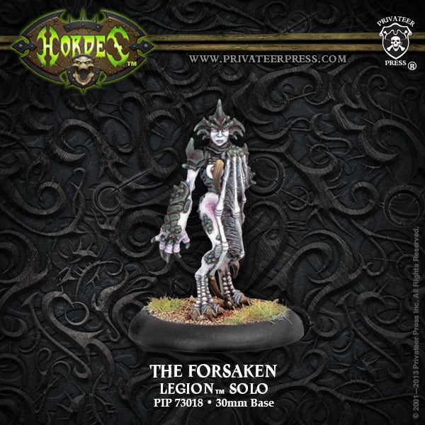 Forsaken: Legion of Everblight - Solo PIP 73018