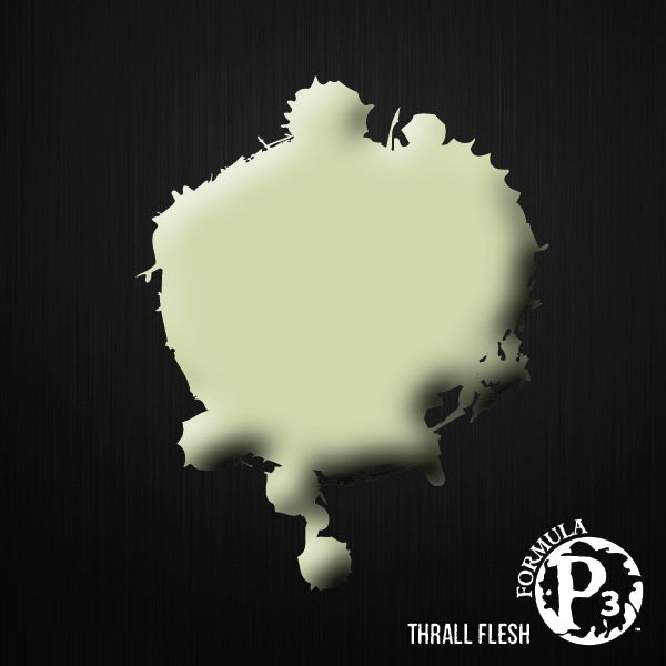 Thrall Flesh: Formula P3 Paints PIP 93071