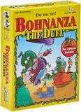 Bohnanza - The Duel: Rio Grande Games RGG 547
