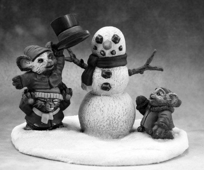 Holiday Mouslings RPR 01436
