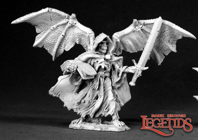 Angel of Death Dark Heaven Legends Series RPR 02530