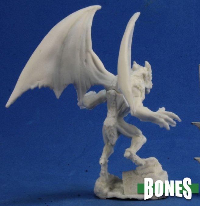 Bat Demon: Bones RPR 77261