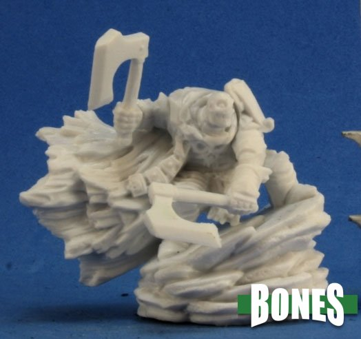 Male Revenant: Bones RPR 77301