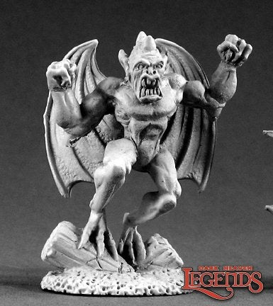 Gargoyle: Dark Heaven Legends RPR 02040