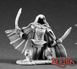 Fog Wraith: Dark Heaven Legends RPR 02081
