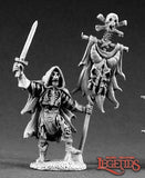 Skeleton STD Bearer: Dark Heaven Legends RPR 02137