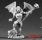 Gargoyle Matron: Dark Heaven Legends RPR 02145
