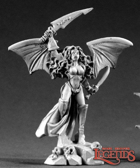 Sirithis, Succubus: Dark Heaven Legends RPR 02181