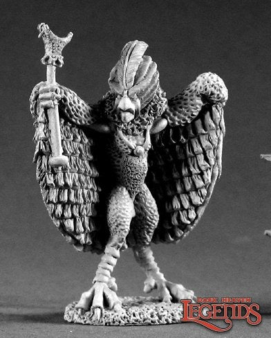 Pazuzu: Dark Heaven Legends RPR 02206