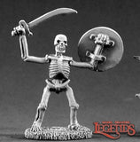 Skeleton Swordsman: Dark Heaven Legends RPR 02213