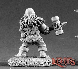 Sturm Jagstone: Dark Heaven Legends RPR 02236