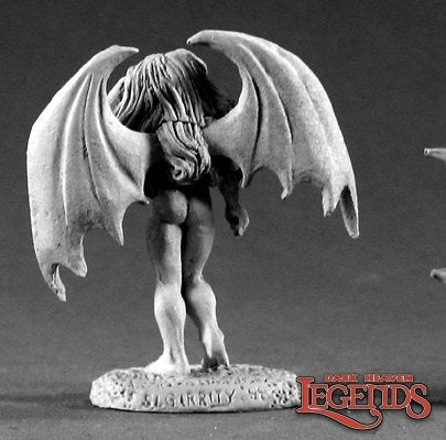 Alura, Succubus: Dark Heaven Legends RPR 02254