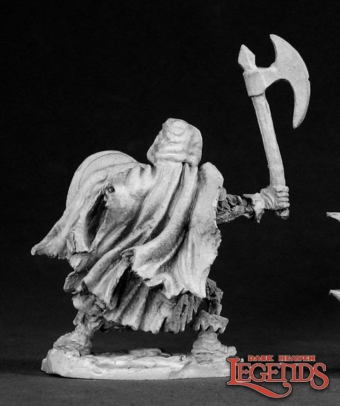Wight of Westbarrow: Dark Heaven Legends RPR 02296