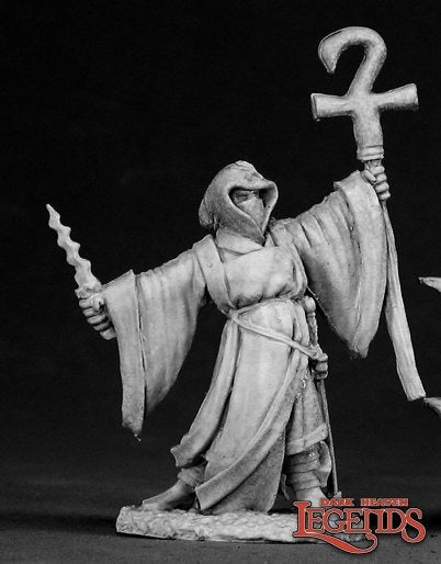 Inquisitor: Dark Heaven Legends RPR 02324