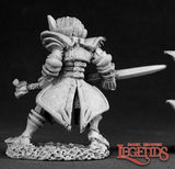 Tepes Trajan: Dark Heaven Legends RPR 02332