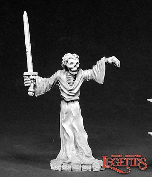 Ghost: Dark Heaven Legends RPR 02363