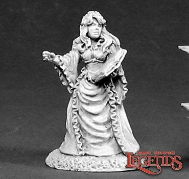 Kimberlee the Fair: Dark Heaven Legends RPR 02391