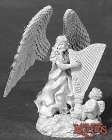 Angel Of Peace: Dark Heaven Legends RPR 02428