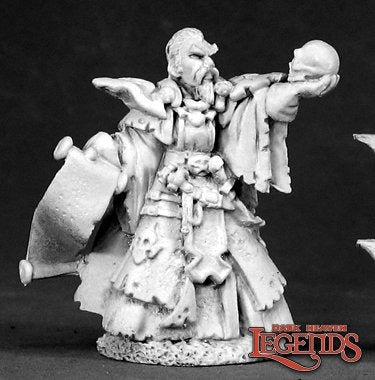 Callus Darklore: Dark Heaven Legends RPR 02449