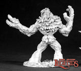Swamp Shambler: Dark Heaven Legends RPR 02496
