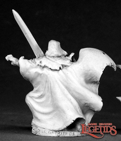 Tomb Wraith: Dark Heaven Legends RPR 02499
