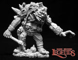 Formorian Giant: Dark Heaven Legends RPR 02685