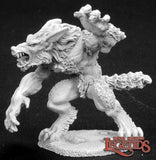 Jean Paul Duchamps, Werewolf: Dark Heaven Legends RPR 02747