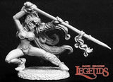 Taryn, Spearmaiden: Dark Heaven Legends RPR 02808