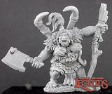 Talanka, Ogre Shaman: Dark Heaven Legends RPR 02933