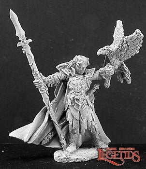 Wood Elf King: Dark Heaven Legends RPR 02934