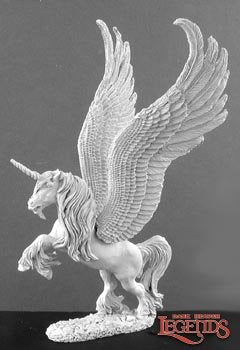 Alicorn: Dark Heaven Legends RPR 02951