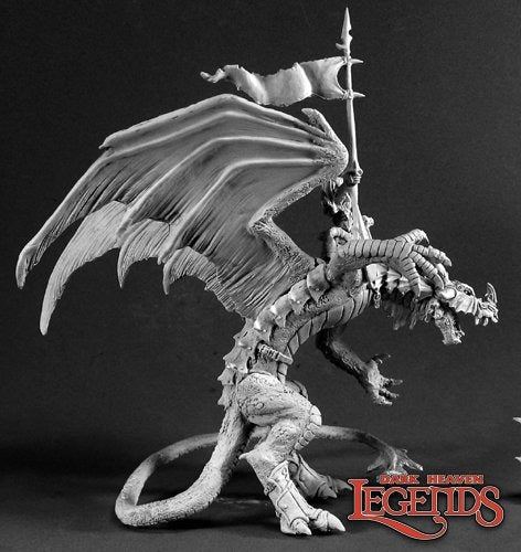Kyra & Lavarath: Dark Heaven Legends RPR 03000