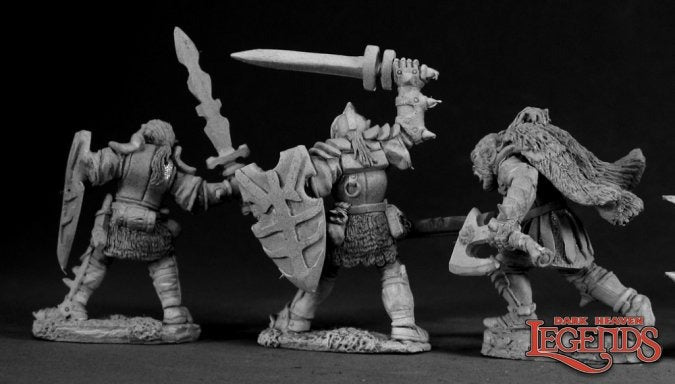 Hobgoblins (3): Dark Heaven Legends RPR 03040