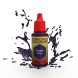 Purple Tone: Washes Warpaints TAP WP1140