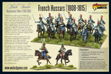 French Hussars: Black Powder WLG 302012002
