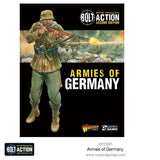 Armies of Germany v2: Bolt Action WLG 401012001