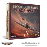 Blood Red Skies: Bolt Action WLG 771510001