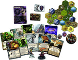 Mage Knight Board Game: The Lost Legion Expansion Set: Board Game Expansions WZK 70832