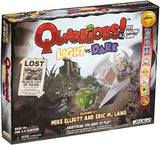 Quarriors! Light vs. Dark Expansion: Board Games - Boxed Dice Games WZK 71065