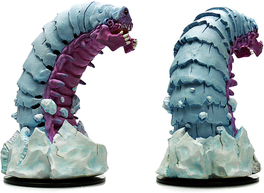 Reign of Winter Monsters Encounter Pack: Pathfinder Battles WZK 71186