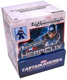 Captain America - The Winter Soldier (Gravity Feed): Marvel HeroClix WZK 71417
